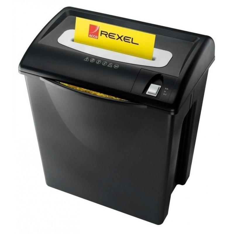 Rexel shredder strips V120