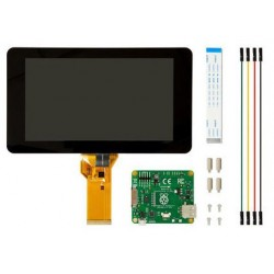 "Raspberry Pi touch screen 7 ""LCD"