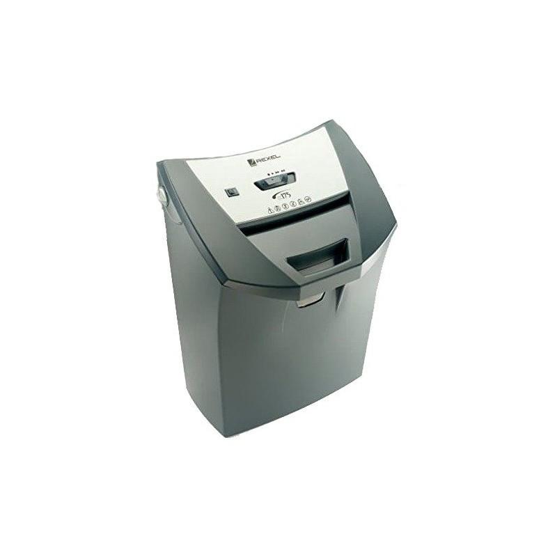 Rexel shredder Easyfeed CC175 Confetti