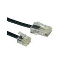 Cable para Cajón Portamonedas Posiflex RJ11-RJ45