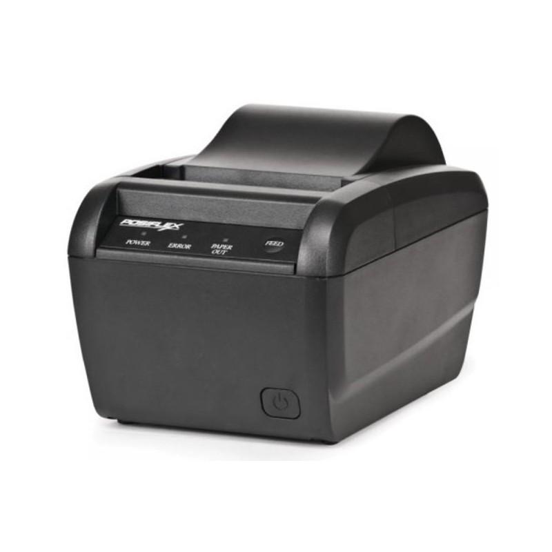 Impresora de Tickets Posiflex PP-6900 USB WiFi Negra