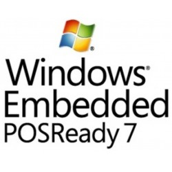 Microsoft Windows POSReady 7 TPV Posiflex