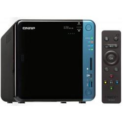 Servidor NAS Qnap TS-453B 4GB