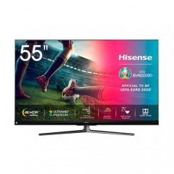 Hisense Televisiones 55U8QF