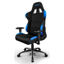 Silla Gaming Drift DR100 Negra y Azul
