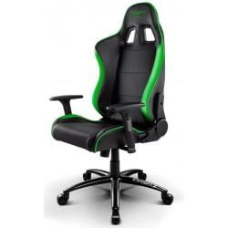 Silla Gaming Drift DR200 Negra y Verde
