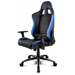 Silla Gaming Drift DR200 Negra y Azul