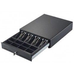 Posiflex cash drawer HS-410 Black
