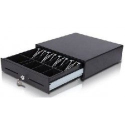 Mustek cash drawer HS-330N