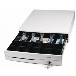 Cash Drawer Posiflex CR-4000 White
