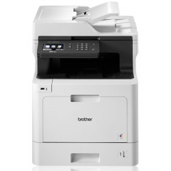 Multifunción Láser Color Brother MFC-L8690CDW