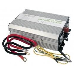 Power converter 230V 12V 1200W Car EnerGenie