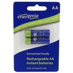 Rechargeable battery AA EnerGenie 2 Units
