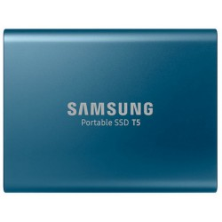SSD portatil Samsung T5...