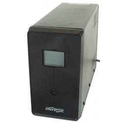 SAI UPS de 1500VA Energenie con LCD
