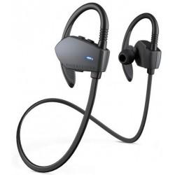 Auriculares Bluetooth Energy Sistem Sport1 Grafito