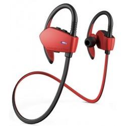 Auriculares Bluetooth Energy Sistem Sport1 Rojo