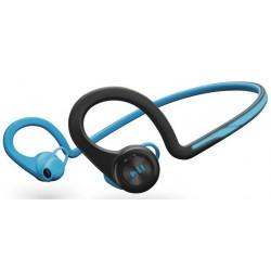 Auriculares Bluetooth Plantronics Backbeat Fit Azul