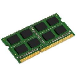 Memoria Sodimm DDR3L 1600 Mhz 4GB Kingston