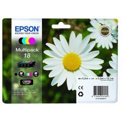 Tinta Epson 18 Pack de los...