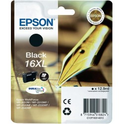 16XL Black Ink Epson T1631