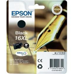 Tinta Epson 16XL Negro T1631