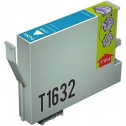 Compatible Ink Epson T1632 Cian 16XL
