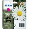 18XL Magenta Ink Epson T1813