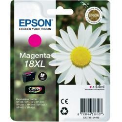 Tinta Epson 18XL Magenta T1813
