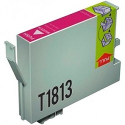 18XL Magenta Ink Epson T1813 Compatible