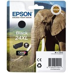 Tinta Epson 24XL Negro T2431