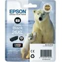 26XL Black Ink Epson T2631 Photo