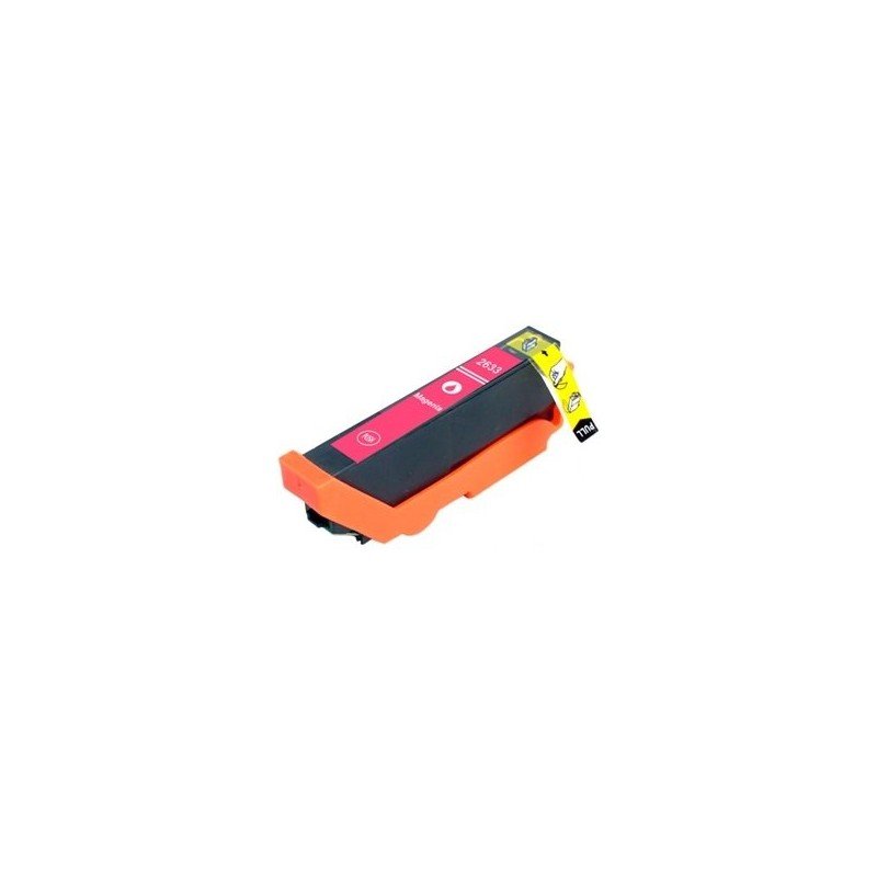 Tinta Compatible Epson 26XL Magenta T2632