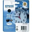 Tinta Epson 27XL Negro T2711