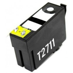 27XL Black Ink Compatible Epson T2711