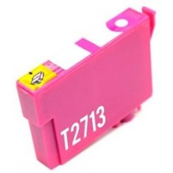 27XL Magenta Ink Epson T2713 Compatible