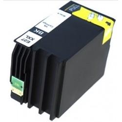 Tinta Compatible Epson 27XXL Negro T2791