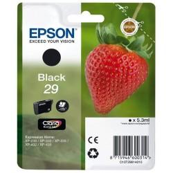 Tinta Epson 29 Negro T2981