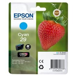 Tinta Epson 29 Cian T2982