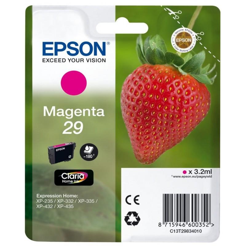 Tinta Epson 29 Magenta T2983