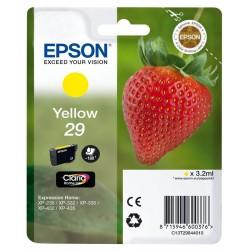 Tinta Epson 29 Amarillo T2984