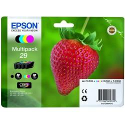 Tinta Epson 29 Pack de los...