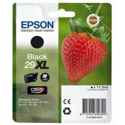 Tinta Epson 29XL Negro T2991