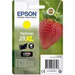 Tinta Epson 29XL Amarillo...