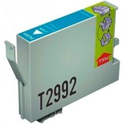 Tinta Compatible Epson 29XL Cian T2992