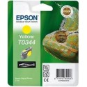 Tinta Epson T0344 Amarillo
