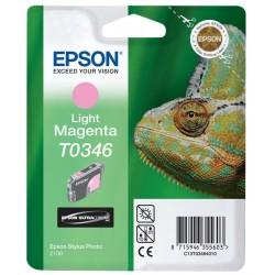Tinta Epson T0346 Magenta...