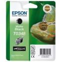 Epson T0348 Matte Black Ink