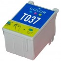 Tinta Compatible Epson T037 Color