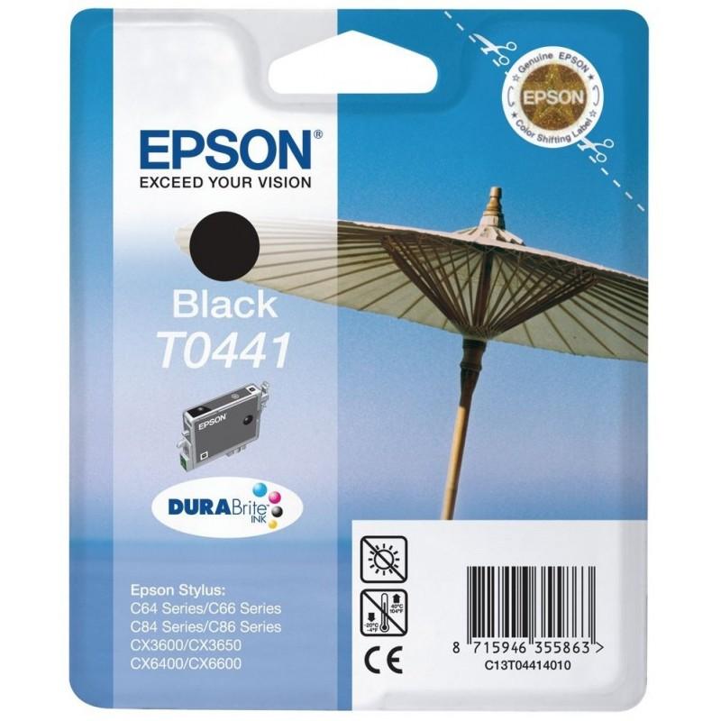 Tinta Epson T0441 Negro